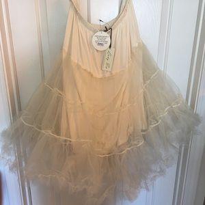 2 petticoats!